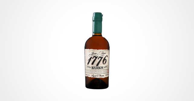 1776 Straight Bourbon Whiskey