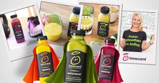 "innocent drinks segmentation Marketing plan proposal naked juice prepared by marketing plan proposal naked juice prepared by is this the end of the soft-drink era"" it stated that."