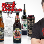 Evil Jared Rock Drinks Teaser