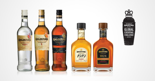 Angostura Global Cocktail Competition 2016