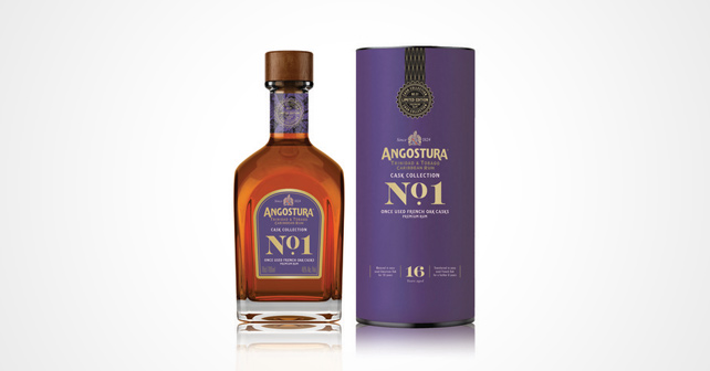 Angostura NO.1. Rum