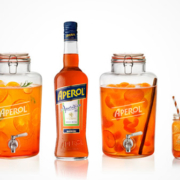 Aperol Drinks Punch Barrel