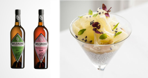 Belsazar Vermouth Rezepte