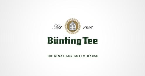 Bünting Tee Logo