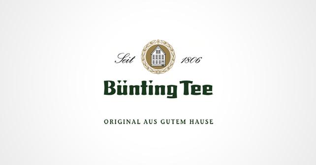Bünting logo