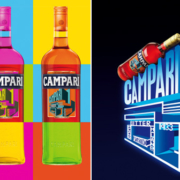 Campari Art Label Edition 2015