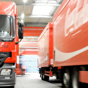 Coca-Cola Logistik