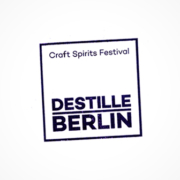 Destille Berlin Logo