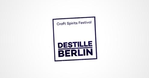 Destille Berlin Logo