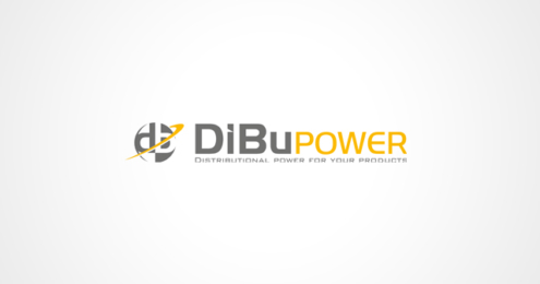 DiBu Power GmbH Logo