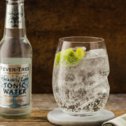 FEVER-TREE Naturally Light Indian Tonic