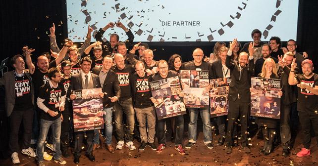 FIZZZ Award 2015 Gewinner