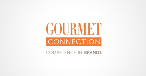 Gourmet Connection Logo