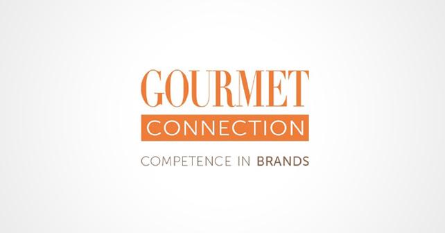 Gourmet Connection Logo