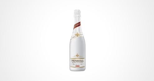 Henkell Blanc de Blancs White Edition