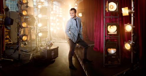 Johnnie Walker Kampagne Jude Law