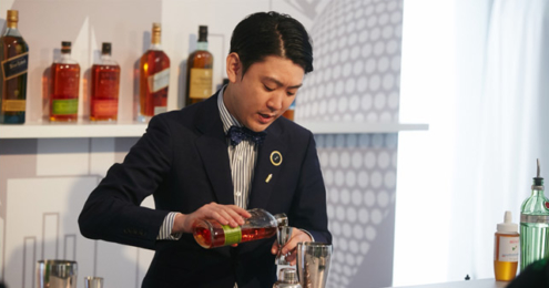 Michito Kaneko World Class 2015