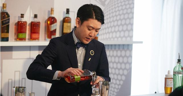 Michito Kaneko World Class 2015