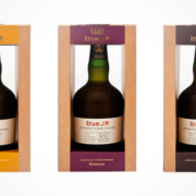 Rhum J.M Finish-Collection