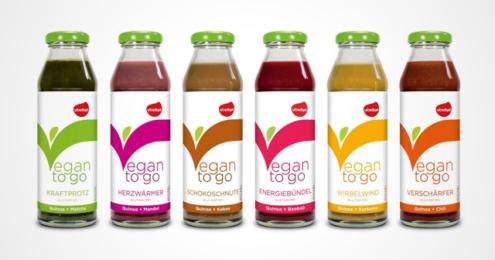 Voelkel Vegan to go