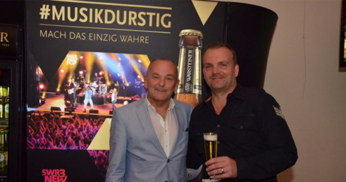 Warsteiner SWR3 New Pop Festival
