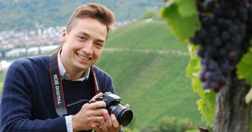 Württemberger Weingärtner Fotograf
