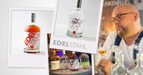 EDELSTAHL Spirits Teaser