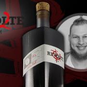 Revolte Rum Teaser
