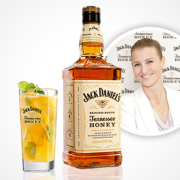 Jack Daniel's Tennessee Honey Teaser