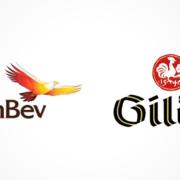 AB InBev Gilde Logos