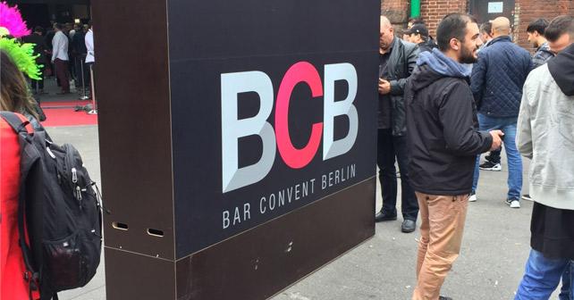 Bar Convent Berlin 2015