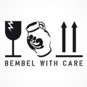 BEMBEL-WITH-CARE Logo Job
