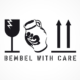 BEMBEL-WITH-CARE Logo Job