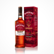 Bowmore The Devil's Casks III