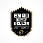 BrauKunstKeller Logo