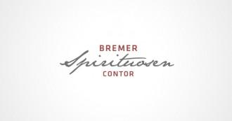 Bremer Spirituosen Contor Logo