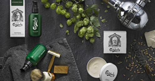 Carlsberg Beer'd Beauty