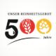 DBB Logo 500 Jahre Reinheitsgebot