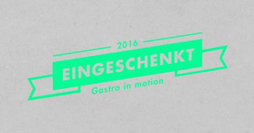 Eingeschenkt 2016 Logo