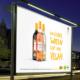 Erben Sontino® Plakat Berlin