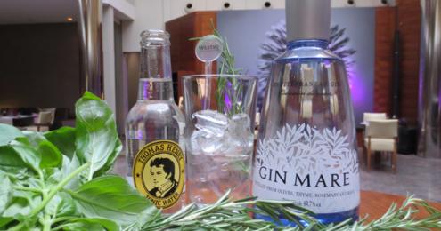 GrandSeven Gin Mare