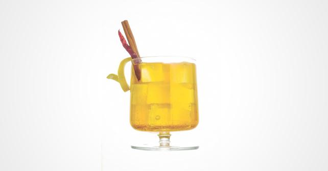 Halloween Drinks Campari