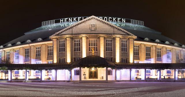 Henkell & Co. Stammhaus