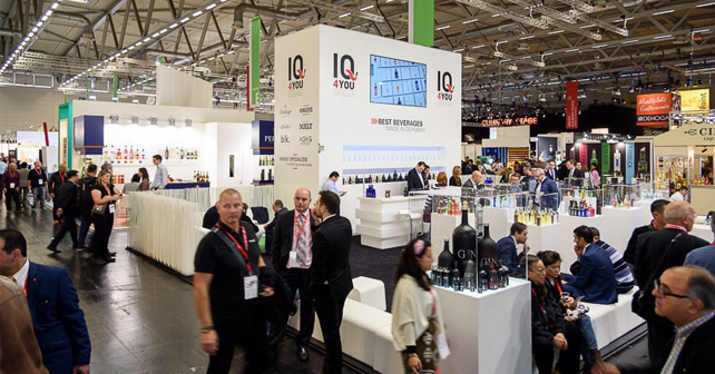 IQ 4 YOU Anuga 2015