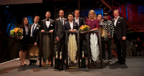 Leaders Club Award 2015