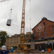 Maisel & Friends Brauwerkstatt Bau