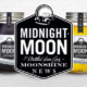 Midnight Moon Moonshine Whiskey