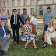 Pays d'Oc 2015 Jury
