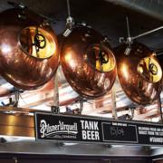 Pilsner Urquell Tankbier BCB