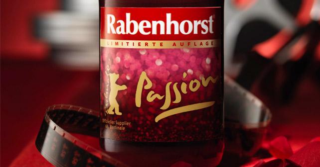 Rabenhorst Passion Berlinale 2015